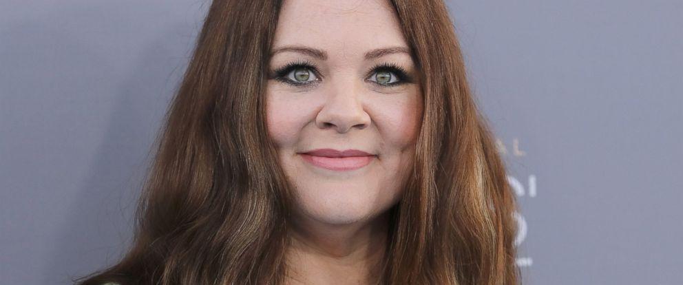 PHOTO:Melissa McCarthy attends the 21st Annual Critics Choice Awards, Jan. 17, 2016, in Santa Monica, Calif.