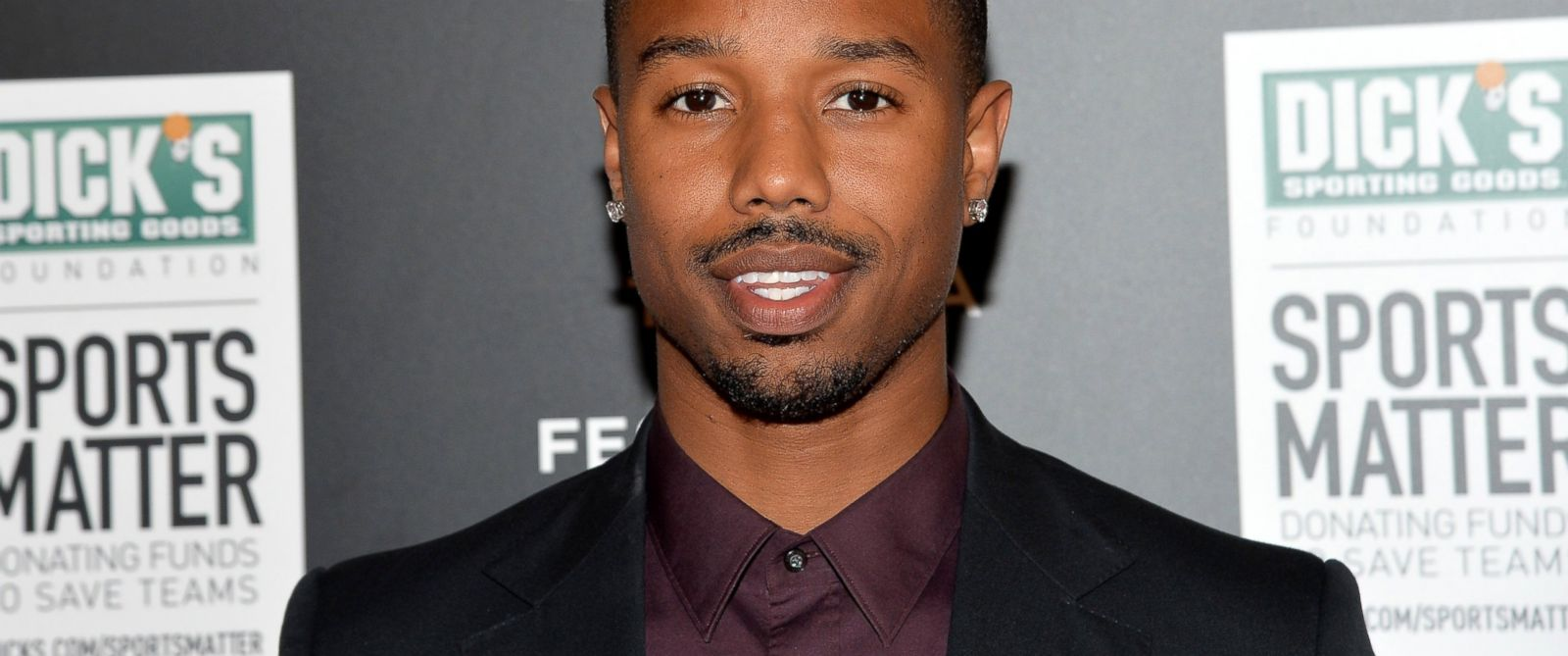 PHOTO: Michael B. Jordan attends a premiere during the 2014 Tribeca Film Festival at Sunshine Landmark, April 23, 2014, in New York.
