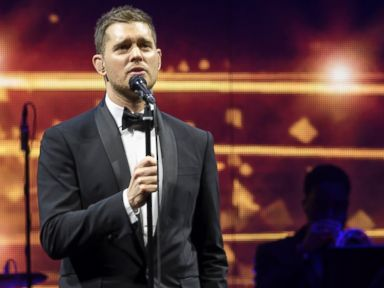 Michael Bublé Admits: The More Famous I Got, the Less I Wanted a Family