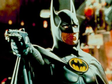Michael Keaton's 'Batman' Released 25 Years Ago Today