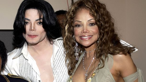 La Toya Jackson's Exclusive Statement on 5th Anniversary of Michael Jackson's Death