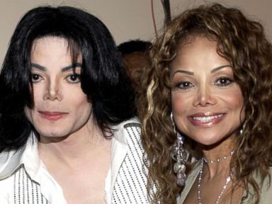 La Toya Jackson's Exclusive Statement on Anniversary of Jackson's Death