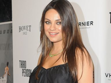Mila Kunis Says 'Best Day of My Life' Was When Ashton Kutcher Proposed