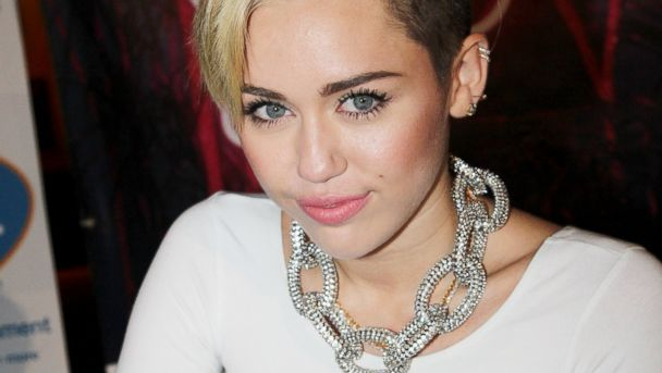 GTY miley1 cyrus jef 131014 16x9 608 Miley Cyrus Refuses Career Advice from 70 Year Old Jewish Man