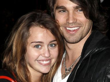 Miley Cyrus's BFFs: Where Are They Now?