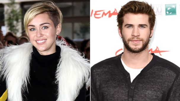 GTY miley cyrus liam hemsworth sk 131114 16x9 608 Liam Hemsworth Happy for Ex, Miley Cyrus