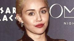 PHOTO: See Miley Cyruss New Tattoo