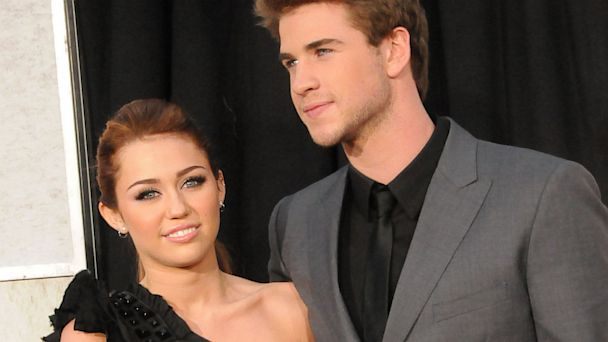 GTY miley liam tk 130916 16x9 608 Liam Hemsworth Unfollows Miley Cyrus on Twitter