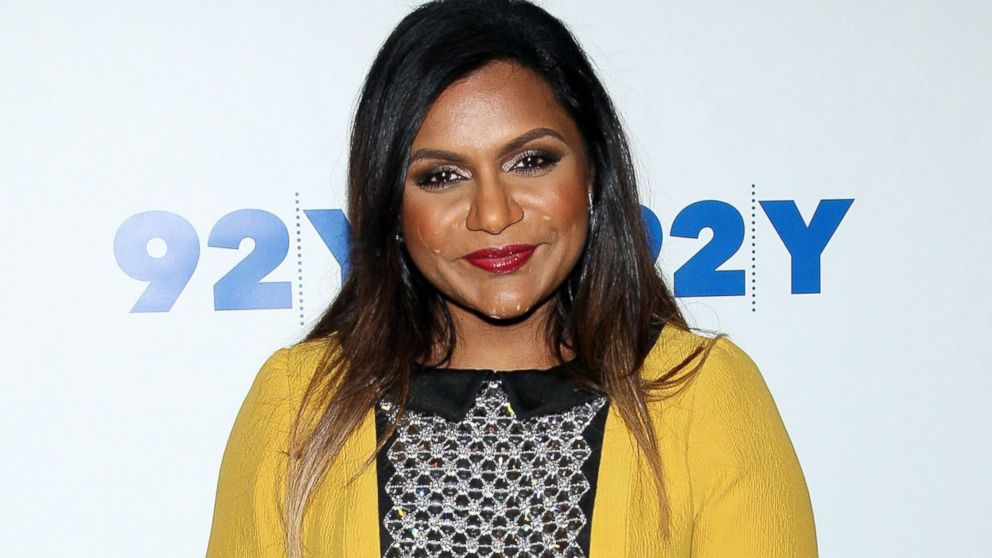Mindy Kaling s Top 6
