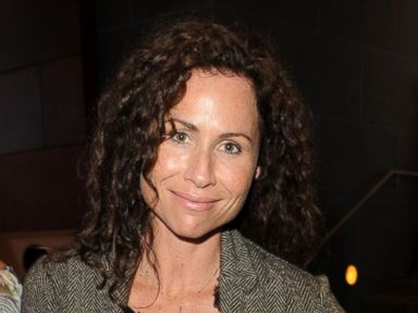 How Minnie Driver Gets Away With Never Going to the Gym
