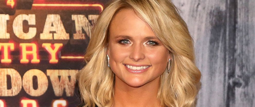 PHOTO: Miranda Lambert, winner of the Female Vocalist of the Year award, poses in the press room during the 2014 American Country Countdown Awards at Music City Center, Dec. 15, 2014, in Nashville.