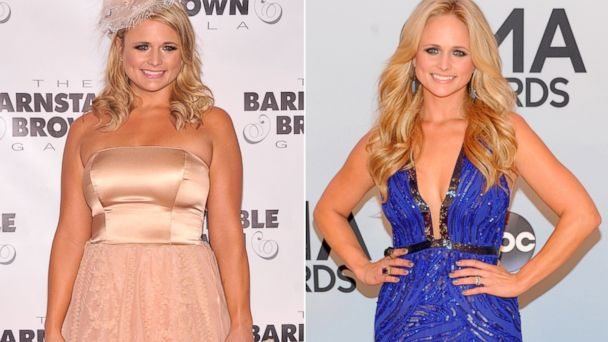 Gallery For Miranda Lambert Weight Gain Before And After