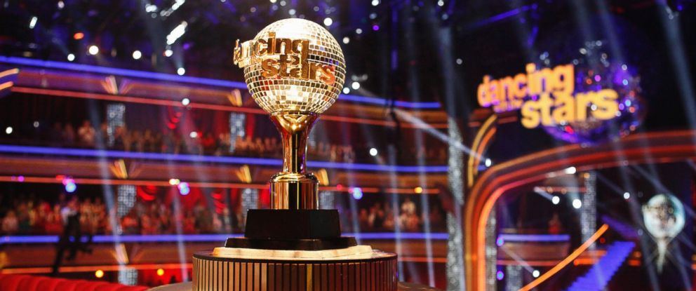 "PHOTO: ""Dancing With the Stars"" returns for its 23rd season on ABC Monday, September 12 at 8 p.m. Eastern."