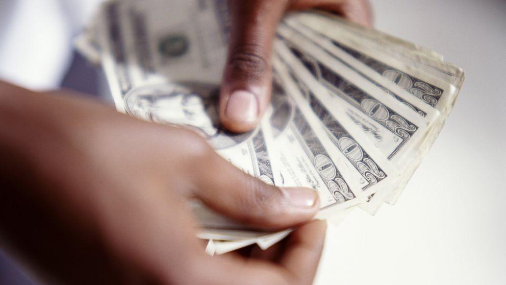 PHOTO: Money