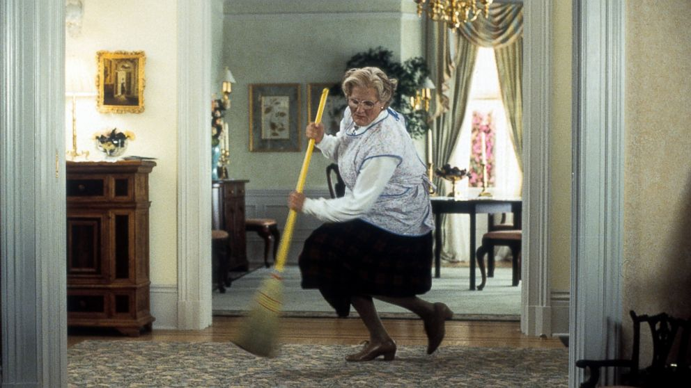 home used in mrs doubtfire on sale for 445 million abc news