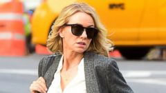 Naomi Watts Steps Out in NYC
