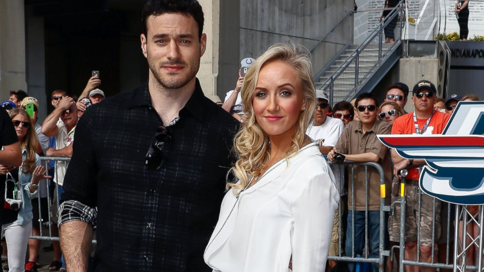 'DWTS' alum engaged: Dancing With The Stars Nastia Liukin Engaged