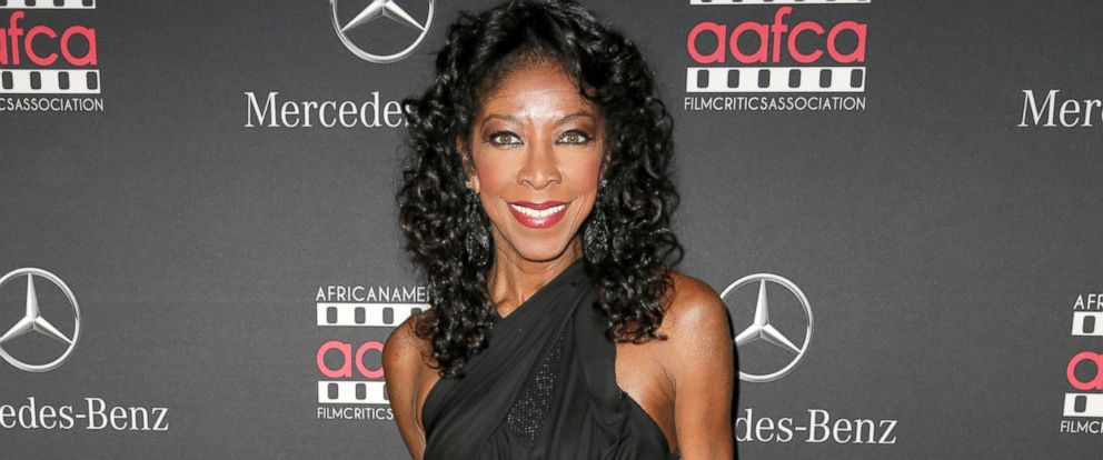 PHOTO: Natalie Cole attends Mercedes-Benz USA and African American Film Critics Association Academy Awards viewing party, Feb. 22, 2015, in Los Angeles.