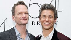 Happily Married! Neil Patrick Harris and Husband Look as Handsome as Ever
