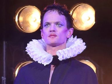 Neil Patrick Harris Among Tony Nominees