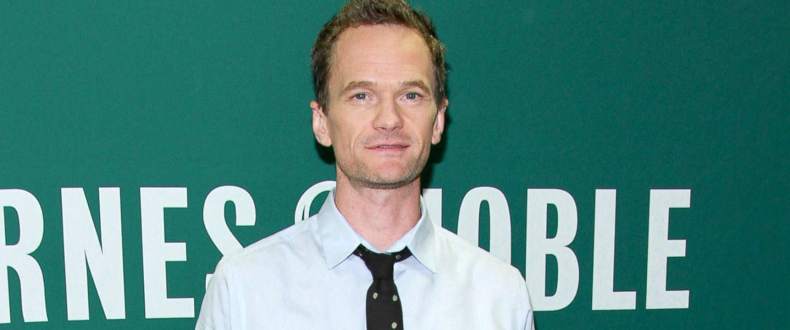 "PHOTO: Neil Patrick Harris promotes his new book, ""Choose Your Own Autobiography"" at Barnes & Noble Union Square, Oct. 14, 2014, in New York City."