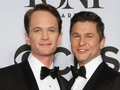 What Neil Patrick Harris and David Burtka Gave Each Other for Father's Day