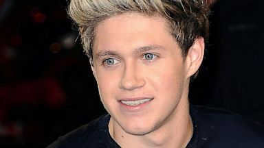 PHOTO: Niall Horan