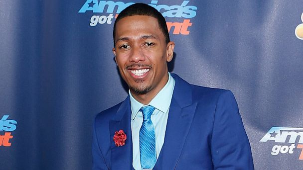 GTY nick cannon jef 130802 16x9 608 Nick Cannon to Amanda Bynes: Im Here! Call Me!