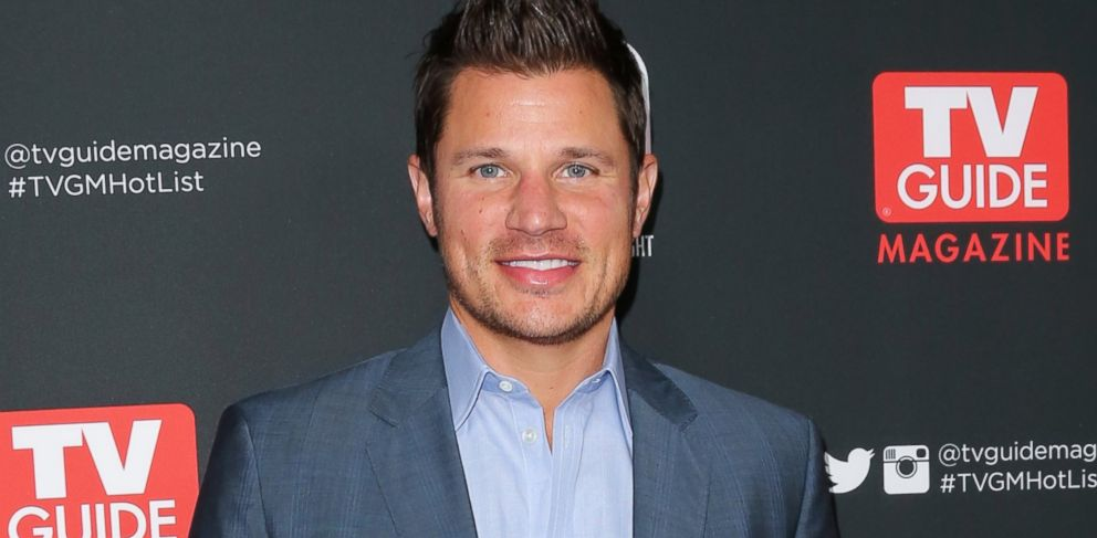 PHOTO: Nick Lachey attends TV Guide magazines annual Hot List Party at The Emerson Theatre, Nov. 4, 2013, in Hollywood.