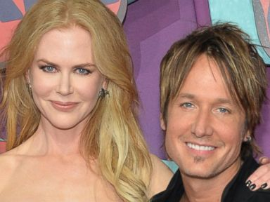 Keith Urban Reveals Nicole Kidman Saved Him With an Intervention