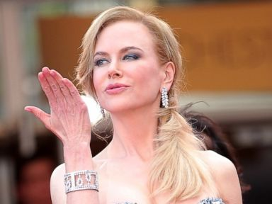Nicole Kidman Would Give Up Career for Kids