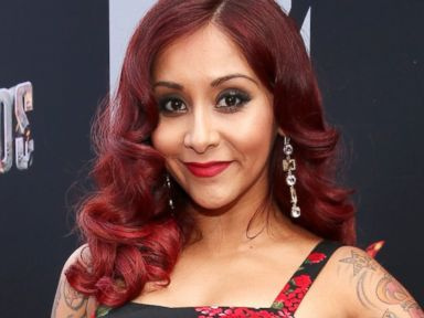 Nicole 'Snooki' Polizzi: What I'm Doing Differently During This Pregnancy