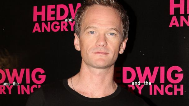 GTY nph2 kab 140421 16x9 608 Why Did Neil Patrick Harris Curse at Fan?