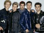 PHOTO: NSync To Reunite At 2013 VMAs