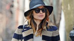 PHOTO: Pregnant Olivia Wilde Goes Undercover in NYC