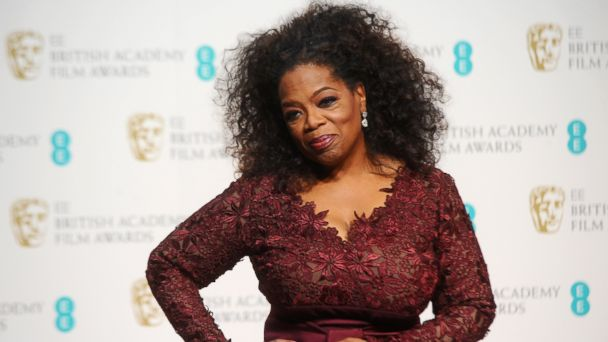 GTY oprah1 ml 140217.jpg 16x9 608 Oprah Winfrey on How Much Money People Ask to Borrow from Her