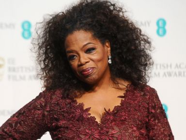 Oprah Winfrey on How Much Money People Ask to Borrow from Her
