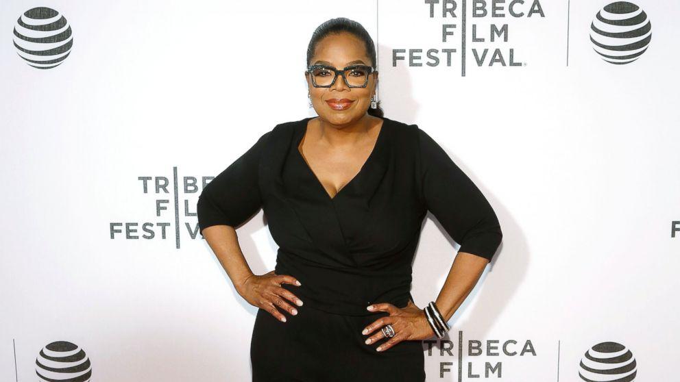 Oprah Winfrey Reveals the Secret to Her WeightLoss Success to Fellow Weight Watchers