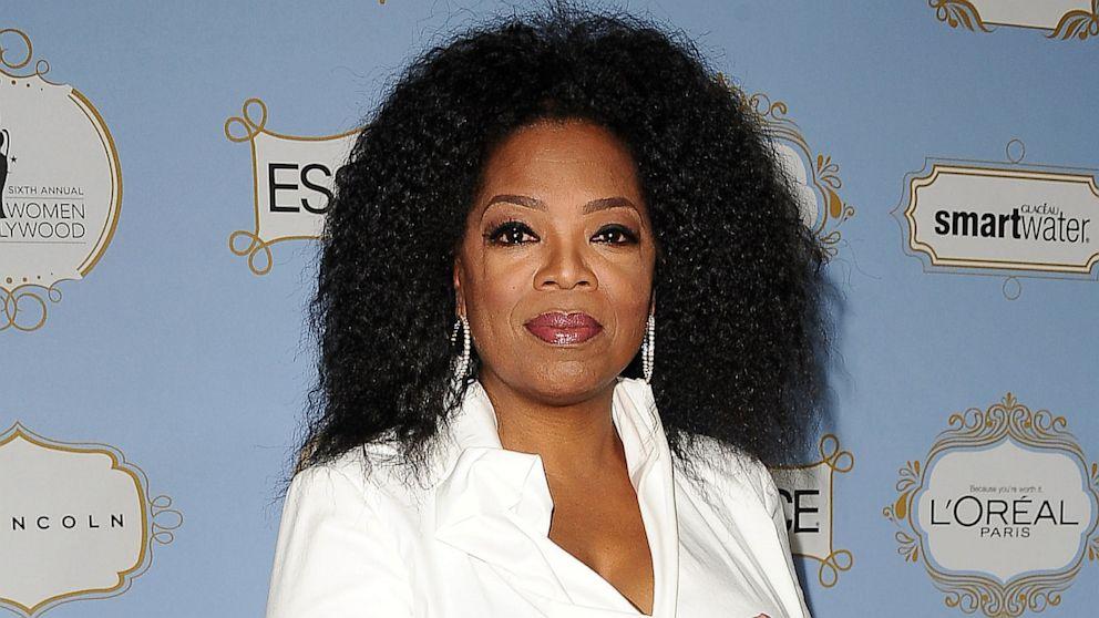 PHOTO: oprah winfrey