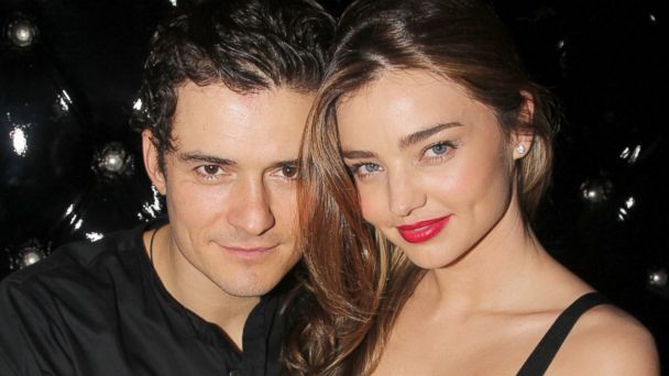 GTY orlando bloom miranda kerr jef 131025 16x9 608 Orlando Bloom and Miranda Kerr Split