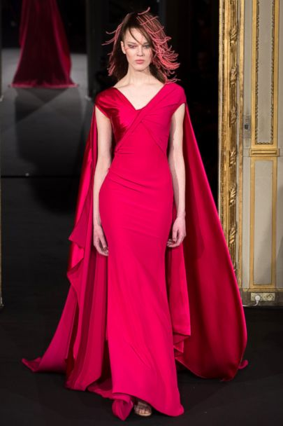 GTY oscar dress predicts alexis mabille jef 150212 2x3 608 Oscars 2015: What The Nominees Should Wear