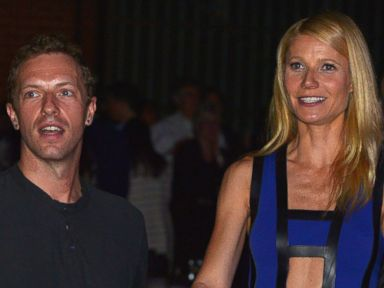 The Ups and Downs of Gwyneth Paltrow and Chris Martin's Marriage