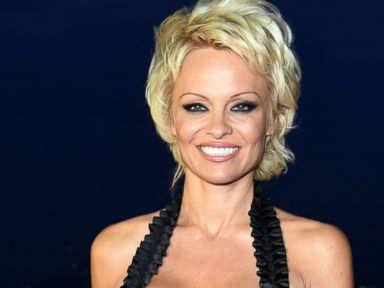 Pamela Anderson: 'Never Marry a Rich Man'