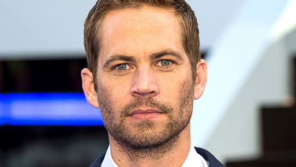 "Paul Walker attends the World Premiere of ""Fast & Furious 6"" at Empire Leicester Square in London, May 7, 2013."