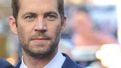 PHOTO: Paul Walker attends the