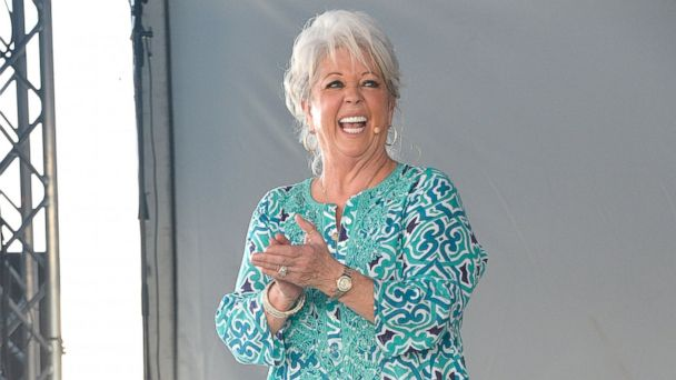 GTY paula deen sr 140226 16x9 608 Paula Deen Fighting to Get My Name Back