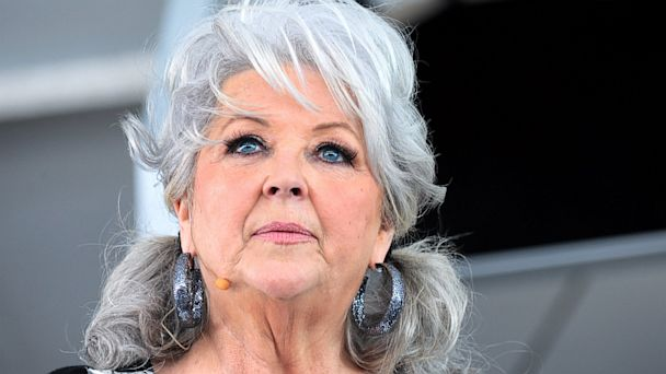 GTY paula deen wy 130726 16x9 608 Judge Dismisses Racial Discrimination Claims Against Paula Deen
