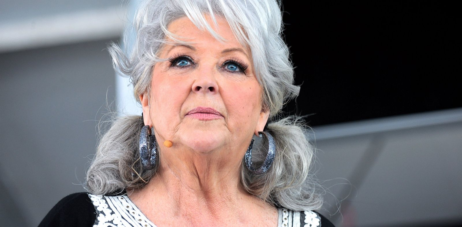 PHOTO: Paula Deen at the Whole Foods Grand Tasting Village at the 2012 South Beach Wine and Food Festival on Feb. 26, 2012 in Miami Beach, Fla.