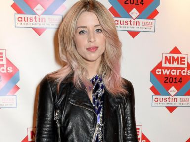 Fifi Geldof Memorializes 'Beautiful Baby Sister' Peaches