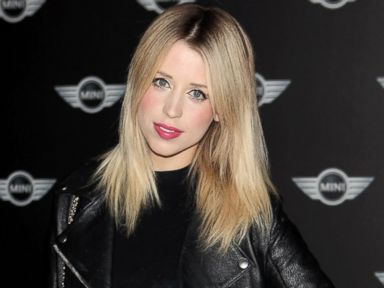 See the Colorful, Personalized Coffin for Peaches Geldof's Funeral